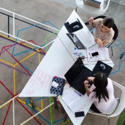 Flex-Office définition