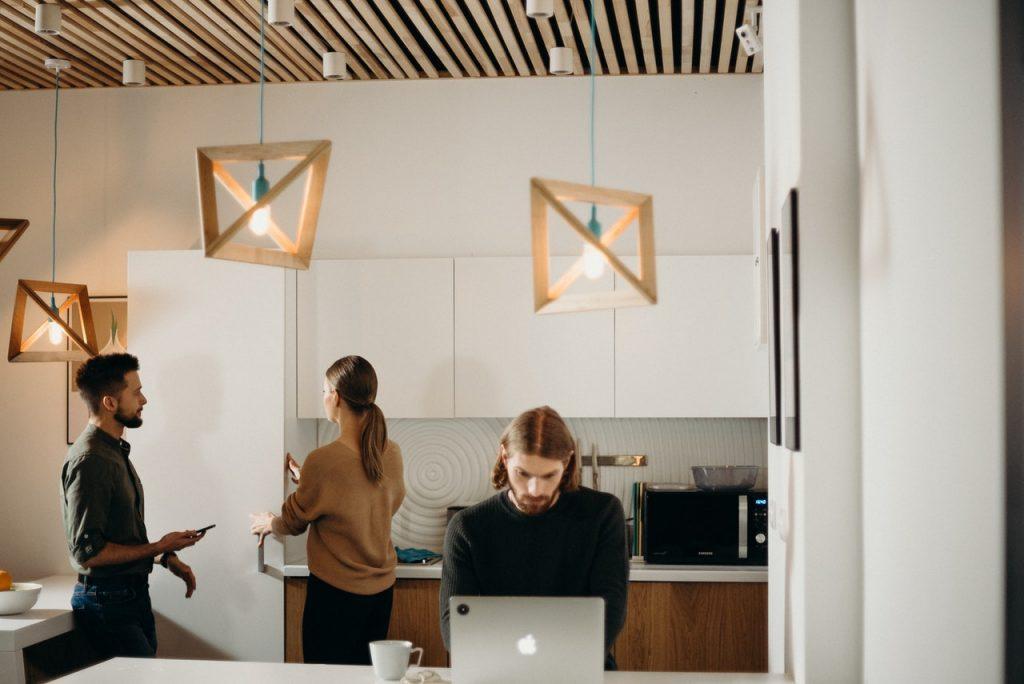 Services dans un coworking