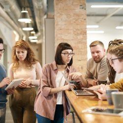 Créez votre coworking