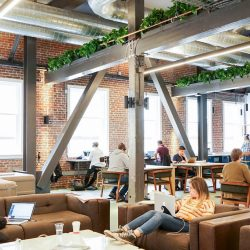 Coworking 2021