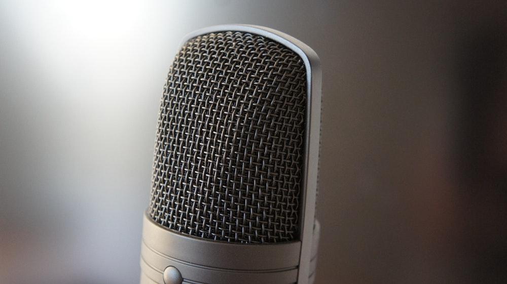 Faire un podcast pour coworking
